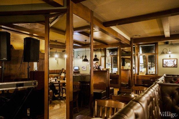 Новое место: Кафе Far Rockaway и Far Bar. Изображение № 7.