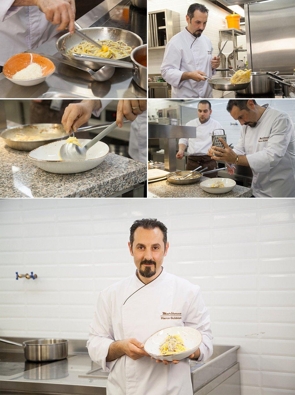 5 самых распространенных ошибок при приготовлении итальянских блюд. Изображение № 34.