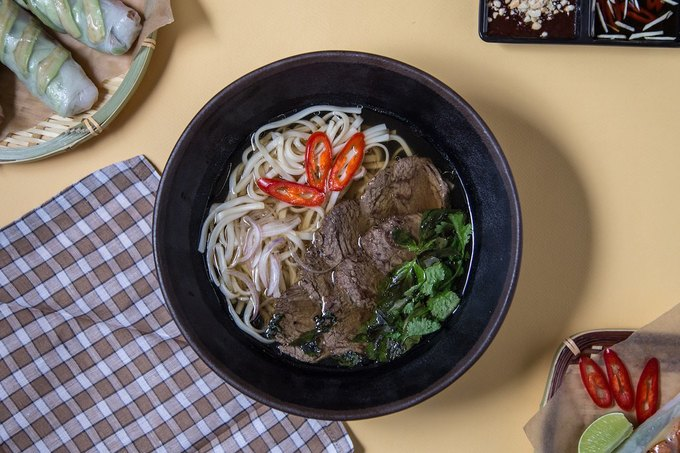 На улице Восстания открывается вьетнамское кафе Joly Woo . Изображение № 1.