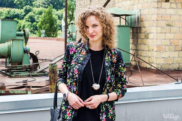 Внешний вид (Киев): Тамара Бабакова, редактор в медиахолдинге UMH group. Изображение № 12.