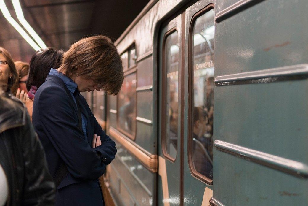 Эффект «Котельников»: Стал лисвободнее самый загруженный участок метро. Изображение № 5.