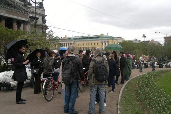 Фотография Марии Павлитковской. Изображение № 5.