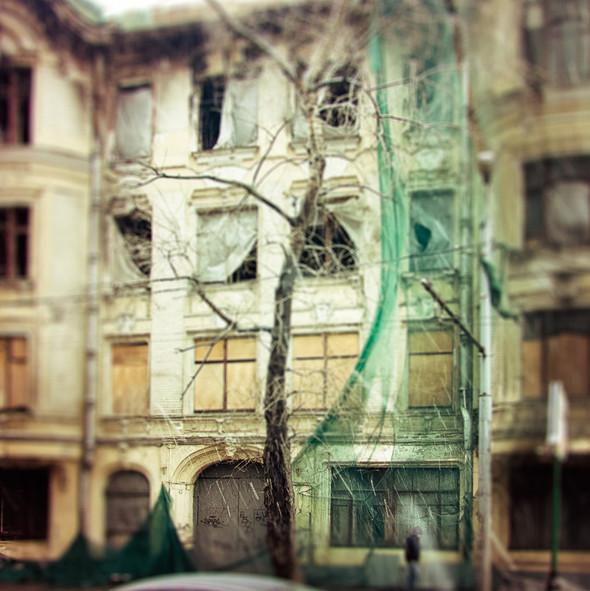 В зоне риска: Дом Быкова на 2-й Брестской. Изображение № 4.
