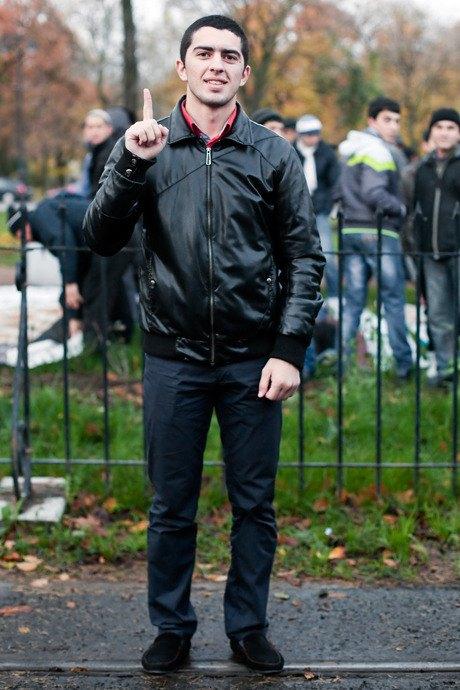 Люди в городе: Как отмечали Курбан-байрам в Москве и Петербурге. Изображение № 45.