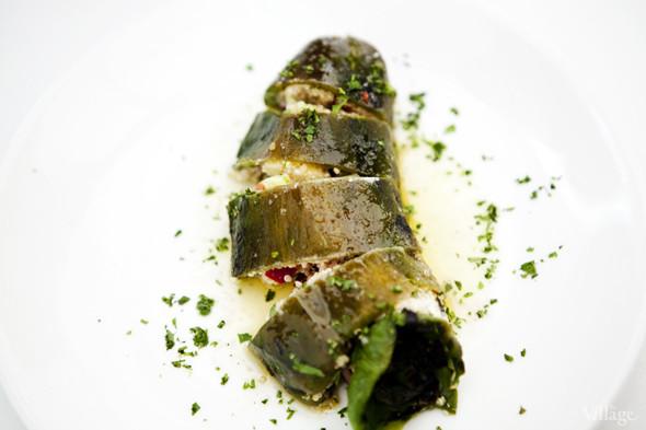 Omnivore Food Festival: Айзек Корреа готовит два пуэрториканских блюда. Изображение № 8.