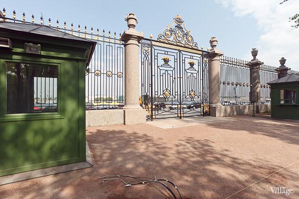 Фоторепортаж: Летний сад после реставрации. Изображение № 62.