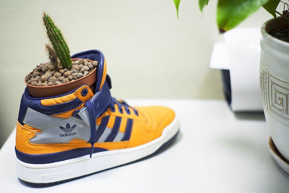 Офис: Adidas Group. Изображение № 25.