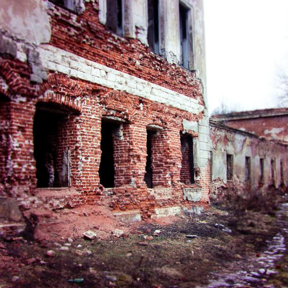 В зоне риска: Усадьба Гребнево. Изображение № 3.