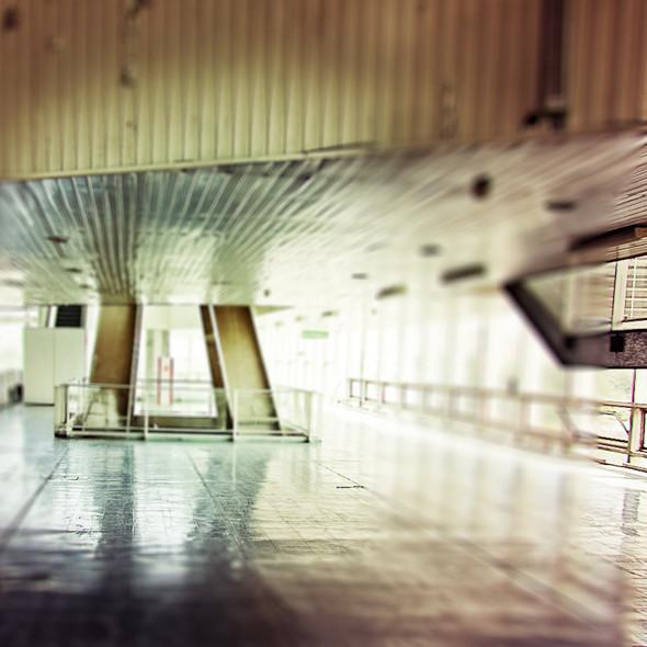 В зоне риска: Павильон «Монреаль». Изображение № 28.