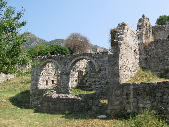 Изображение 25. Montenegro-trip.. Изображение № 32.
