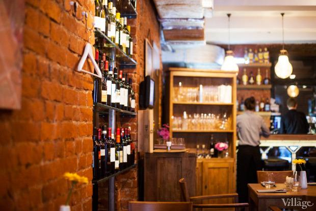 Новое место: Винный бар Brix. Изображение № 15.