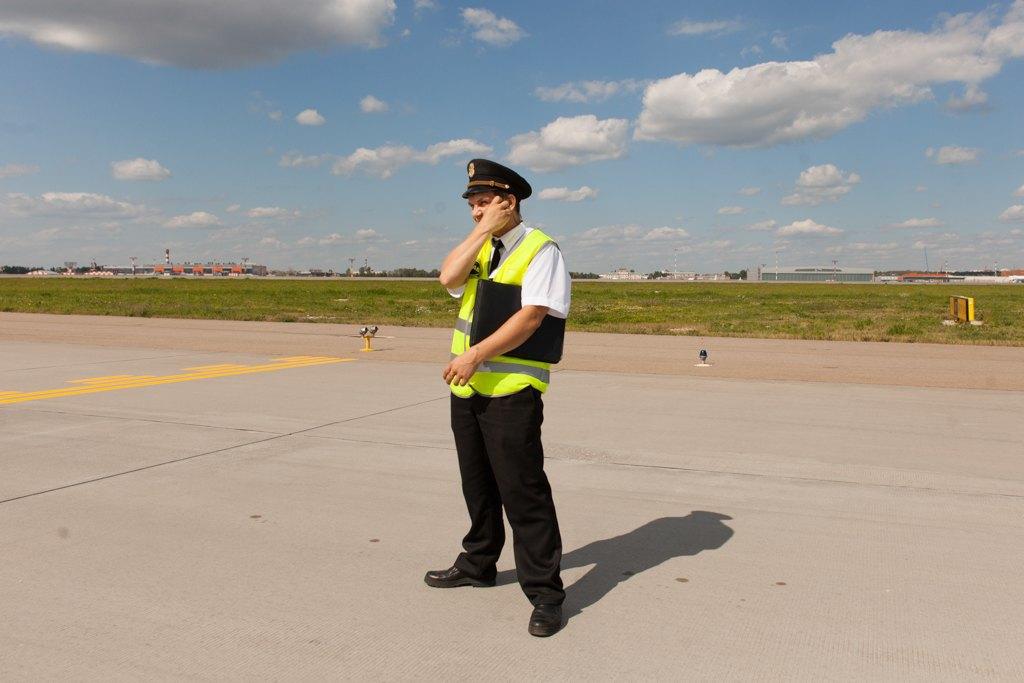 Шереметьево изнутри: Что никогда не видят пассажиры аэропорта. Изображение № 26.