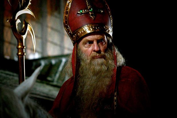 «Кровавый Санта», голландский ужастик про то, как Святой Николай похищает и убивает детей. Изображение № 6.
