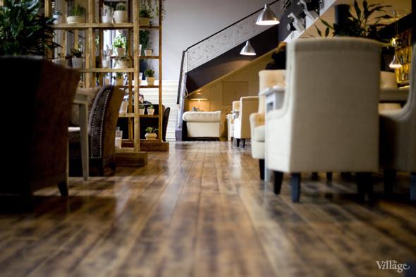 Новое место: Starики bar. Изображение № 2.