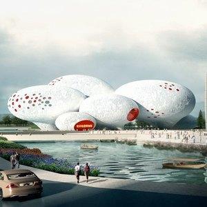 События недели: Dragonette, фестиваль Skorobudet иБиеннале архитектуры. Изображение № 3.
