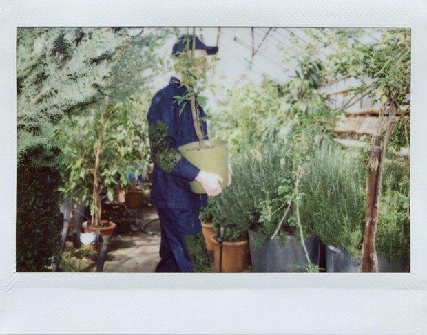 Nina Donis разработали униформу для парка Горького. Изображение № 4.