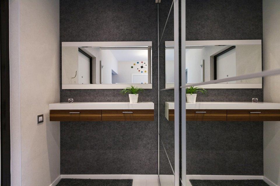 Квартира для семьи с двумя детьми. Изображение № 16.