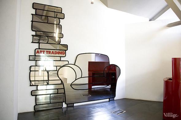 Офис недели: Art Trading Group. Изображение № 6.