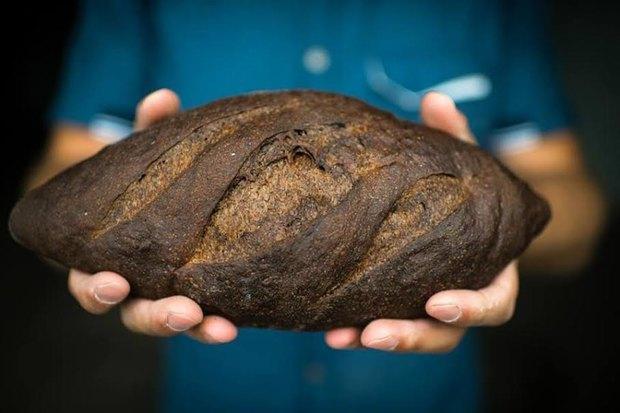 На Даниловском рынке открывается булочная «Батон». Изображение № 1.