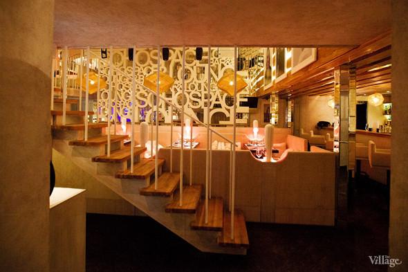 Новое место: Ресторан и бар Soholounge. Изображение № 23.