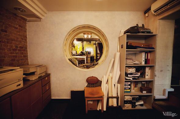 Офис недели (Петербург): Архитектурная мастерская Сергея Ерофеева. Изображение № 42.