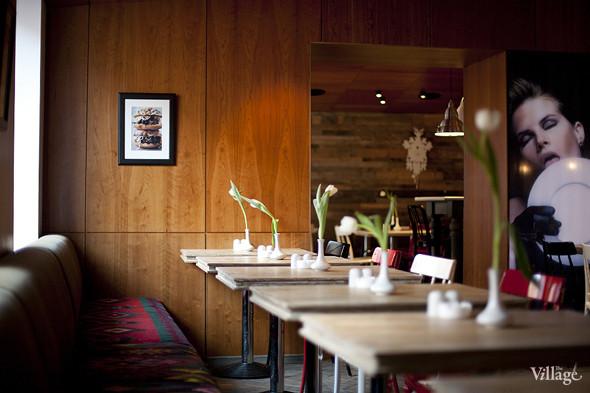 Новое место: ресторан Kitchen. Изображение № 23.