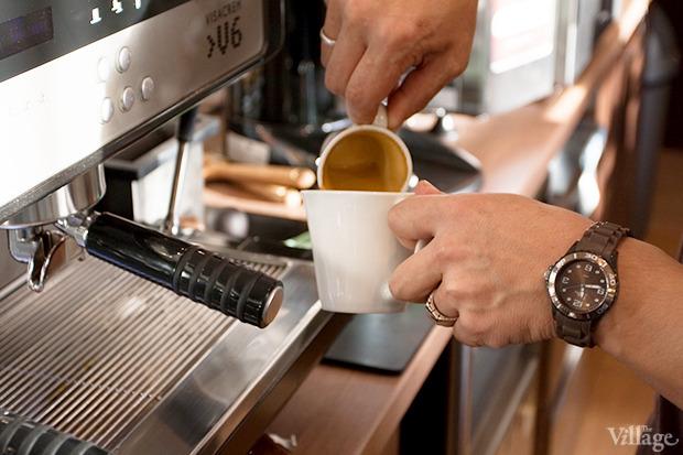 Все свои: Кофейня «Глобал Граундс». Изображение № 20.