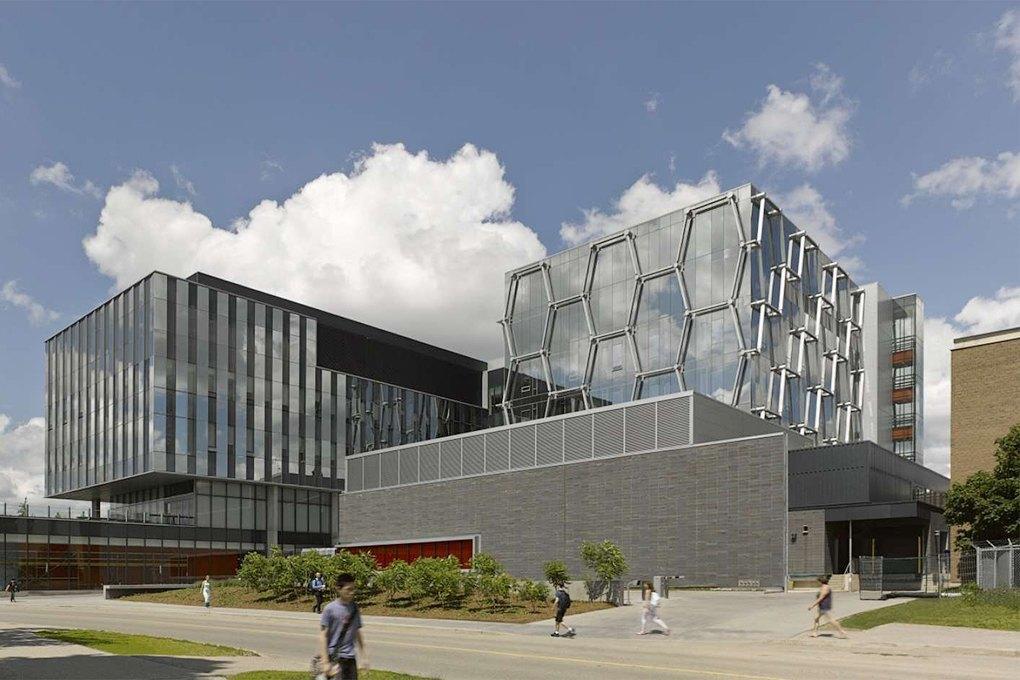 Фабрики умственного труда: Как устроены самые впечатляющие лаборатории в мире. Изображение № 14.