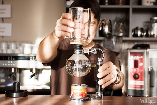 Все свои: Кофейня «Глобал Граундс». Изображение № 13.