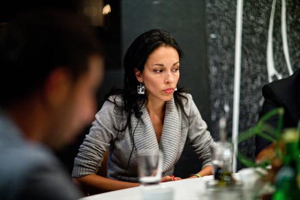 Разговоры на ужине: Открытость общественных пространств. Изображение № 20.