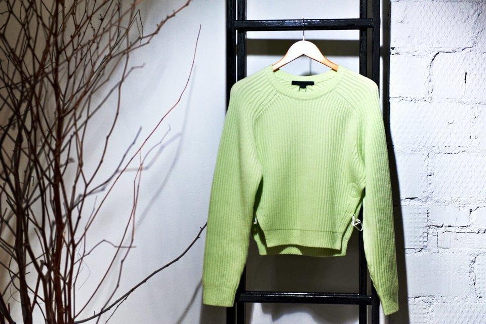 Вещи недели: 13 ярких свитеров. Изображение № 3.