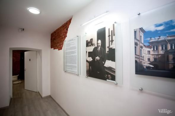Офис недели (Петербург). Изображение № 24.