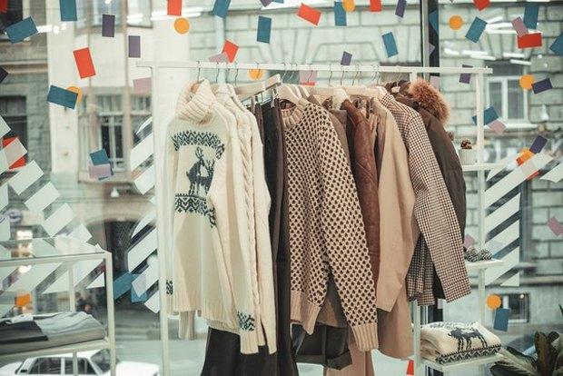Где искать одежду петербургских дизайнеров: 10новых магазинов . Изображение № 5.