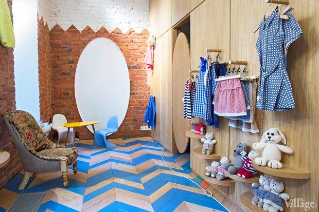 Новое место: Детский магазин Five Kids. Изображение № 2.