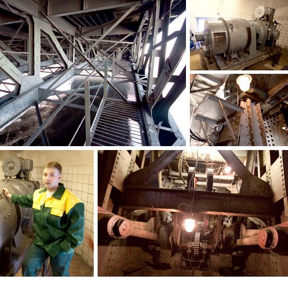 Изображение 37. Грамотная разводка: механики петербургских мостов.. Изображение № 16.