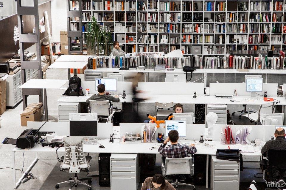 Офис недели (Москва): UNKproject. Изображение № 19.