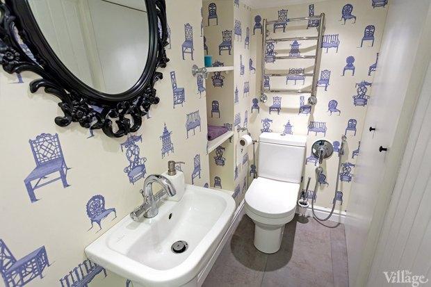 Гид The Village: Как обустроить ванную комнату. Изображение № 18.