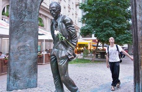 Итоги сезона: Туристы вМоскве. Изображение № 19.