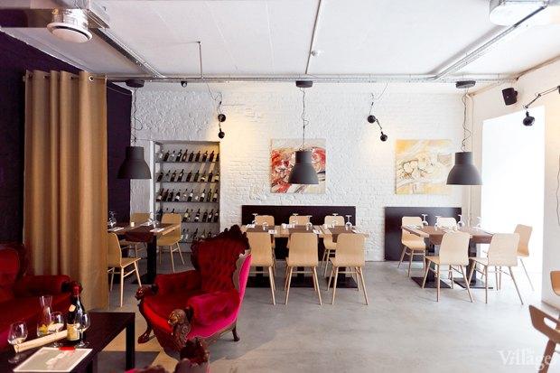 Новое место: Винный бар Vinostudia. Изображение № 12.