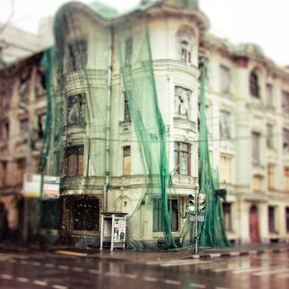 В зоне риска: Дом Быкова на 2-й Брестской. Изображение № 2.