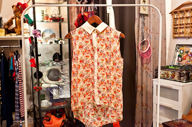 Блуза Atmosphere — 1 400 рублей. Изображение № 68.
