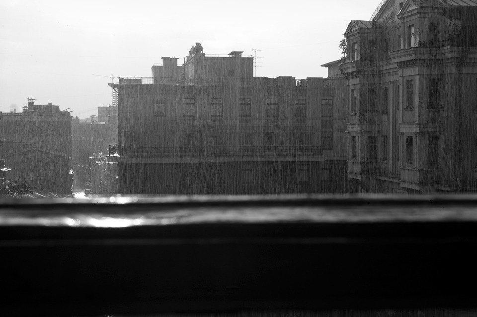Камера наблюдения: Москва глазами Виктории Ивлевой. Изображение № 11.