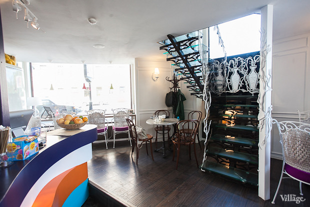 На месте кофейни Nero открылось кафе Coffee Room. Изображение № 9.