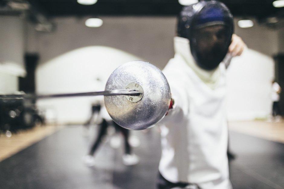 Эксперимент: Программист пробует фехтование, бокс и другие активности. Изображение № 16.