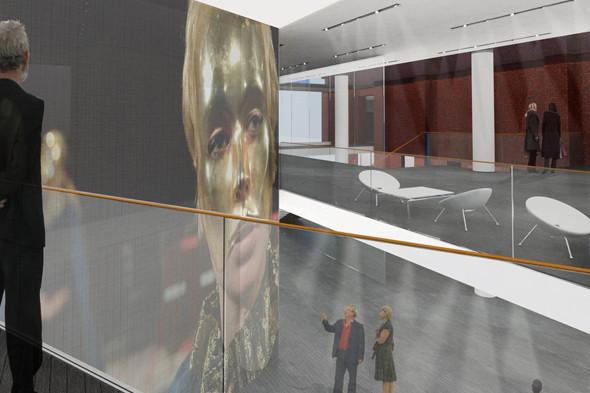Экспериментальная сцена Александринского театра откроется весной 2013 года. Изображение № 7.