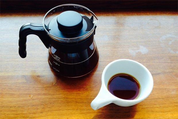 Где пить кофе вОсло. Изображение № 17.