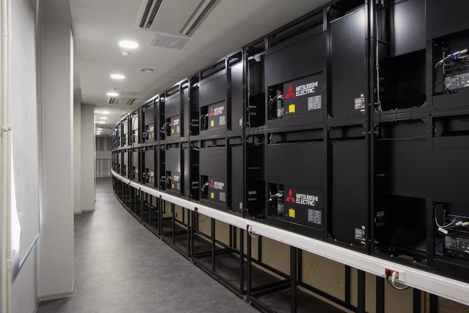 Как работает центр управления сетью «Мегафона». Изображение № 9.