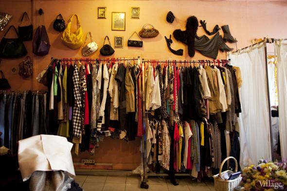 Гид по секонд-хендам и винтажным магазинам: 11 мест в Москве. Изображение № 141.