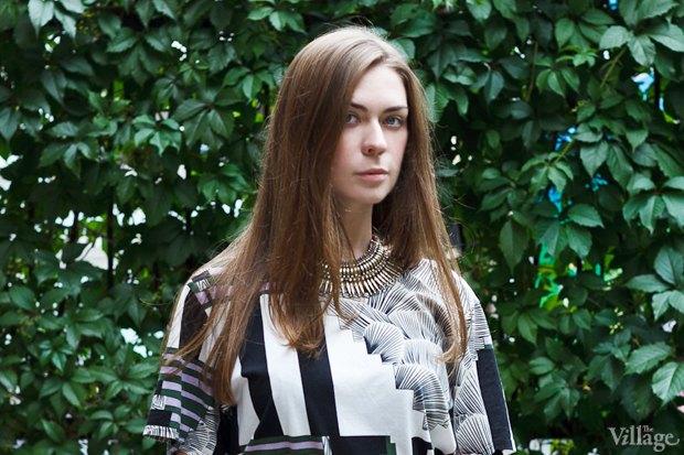 Внешний вид (Петербург): Соня Скакалкина, дизайнер в студии kommcollective. Изображение № 6.