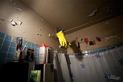Изображение 124. Общественное пространство: петербургские коммунальные квартиры.. Изображение № 65.